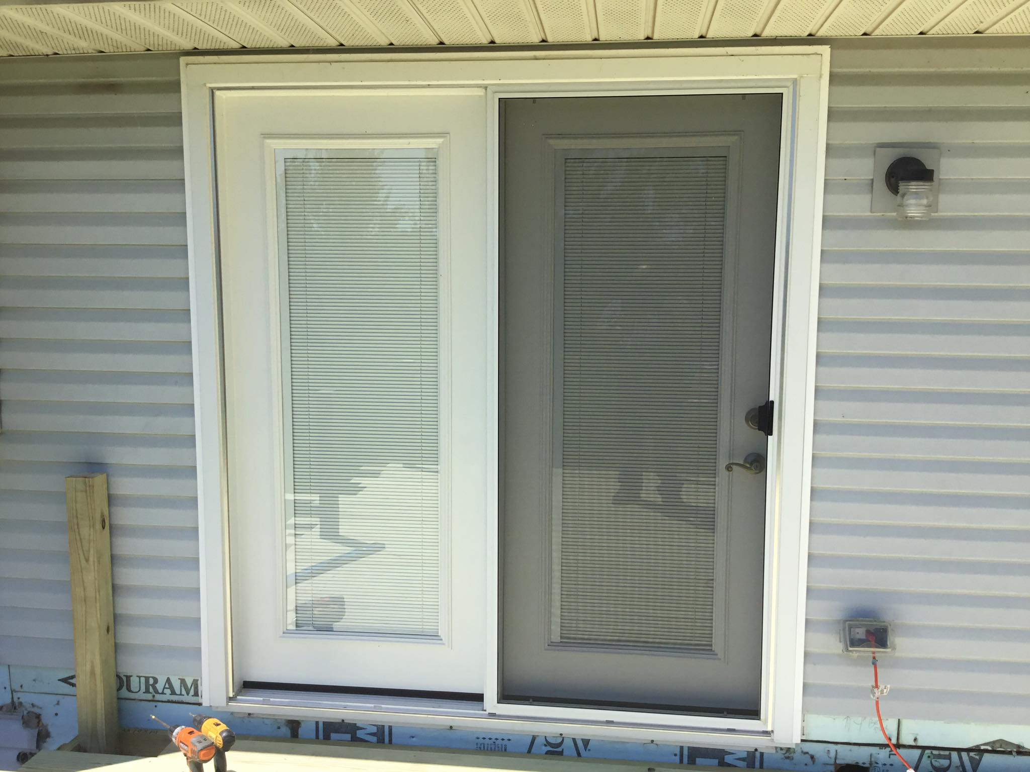 Double Tilt Sash and Door Co. LLC