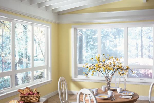 Awning Windows Classic Elegance